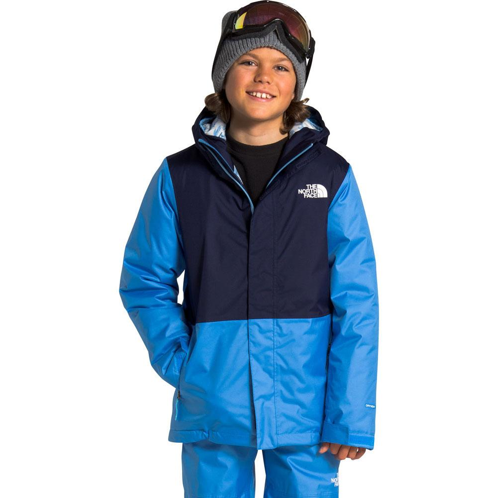 The North Face Freestyle Insulated Jacket Kids '