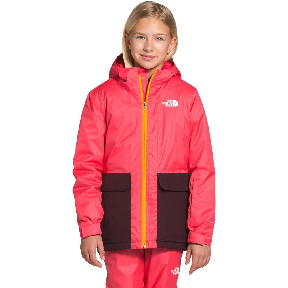 The North Face Freedom Insulated Jacket Girls '