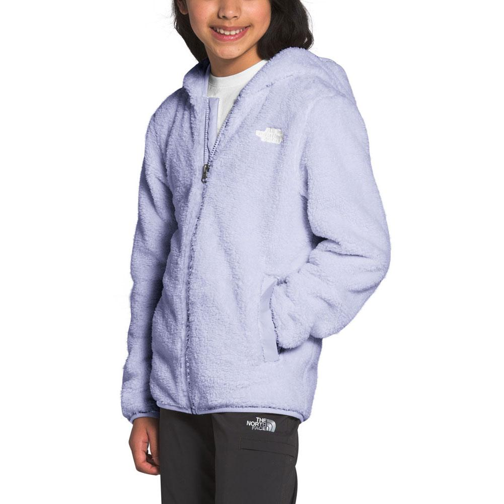The North Face Suave Oso Fleece Hoodie Girls '
