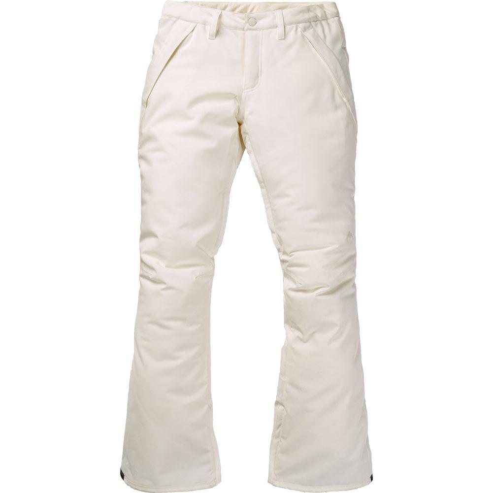Burton Society Insulated Snow Pants - Short Women's