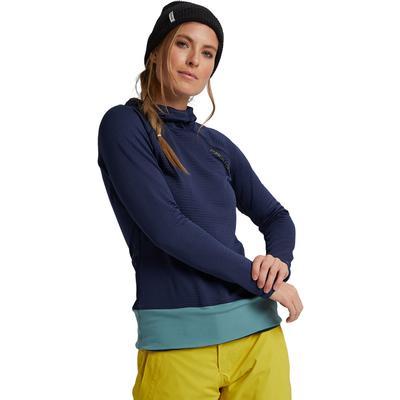 Burton [ak] Helium Power Grid Pullover Fleece Women's