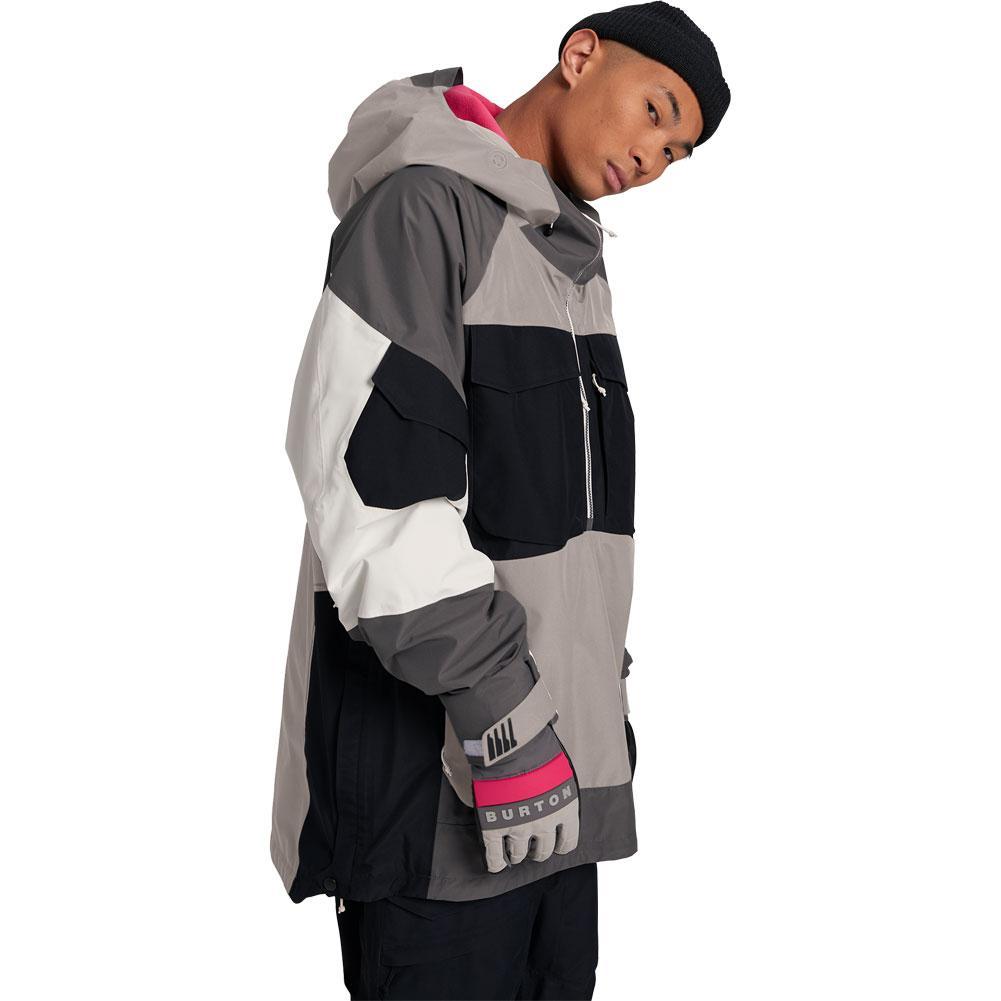 Burton Gore- Tex Banshey Anorak Jacket Men's