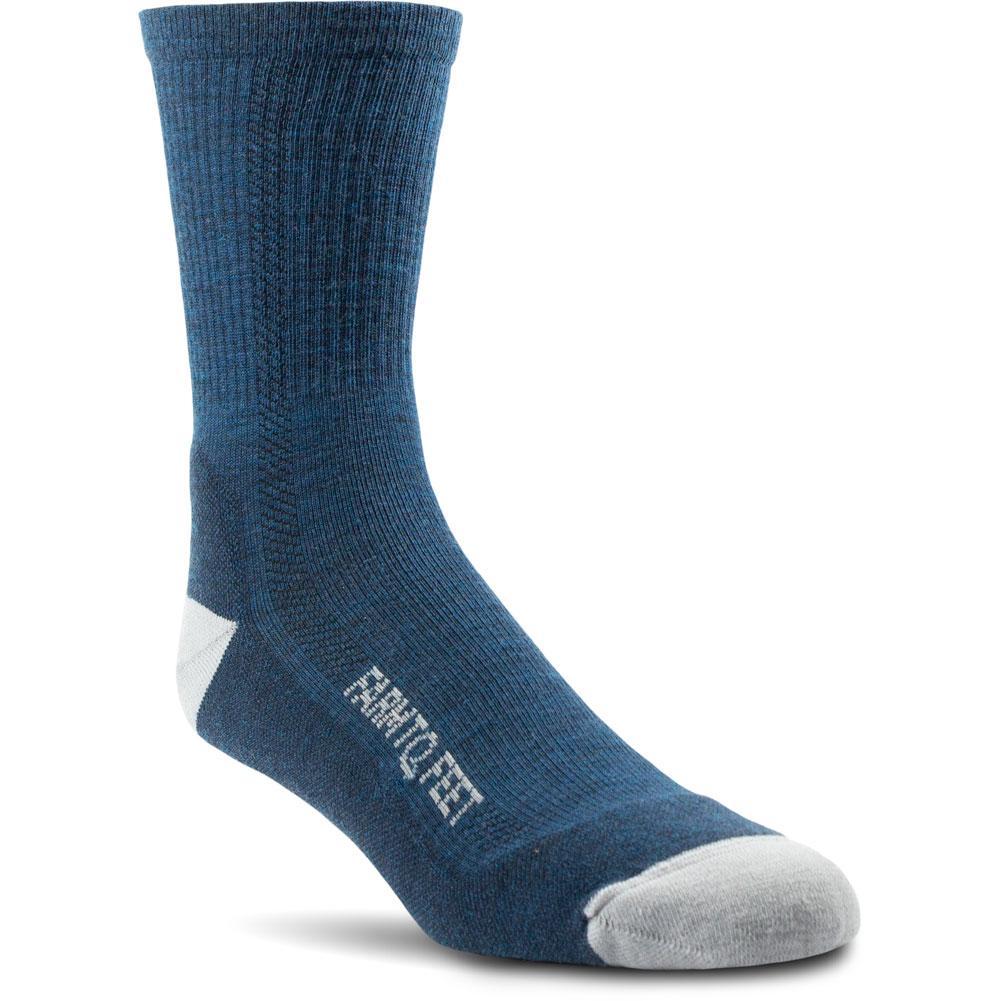Farm To Feet Denver 3/4 Trail Socks