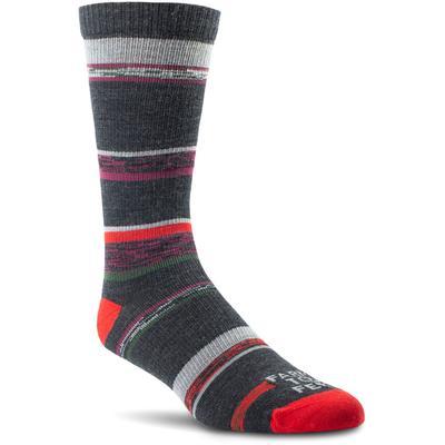 Farm to Feet King Crew Everyday Socks