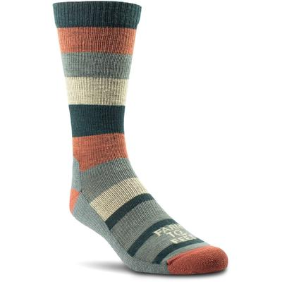 Farm to Feet Rutherford College Crew Everyday Socks