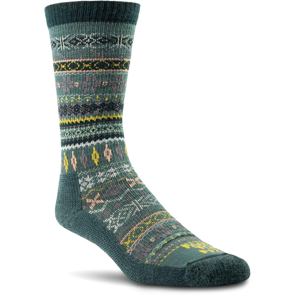 Farm To Feet Hamilton Crew Everyday Socks Women's
