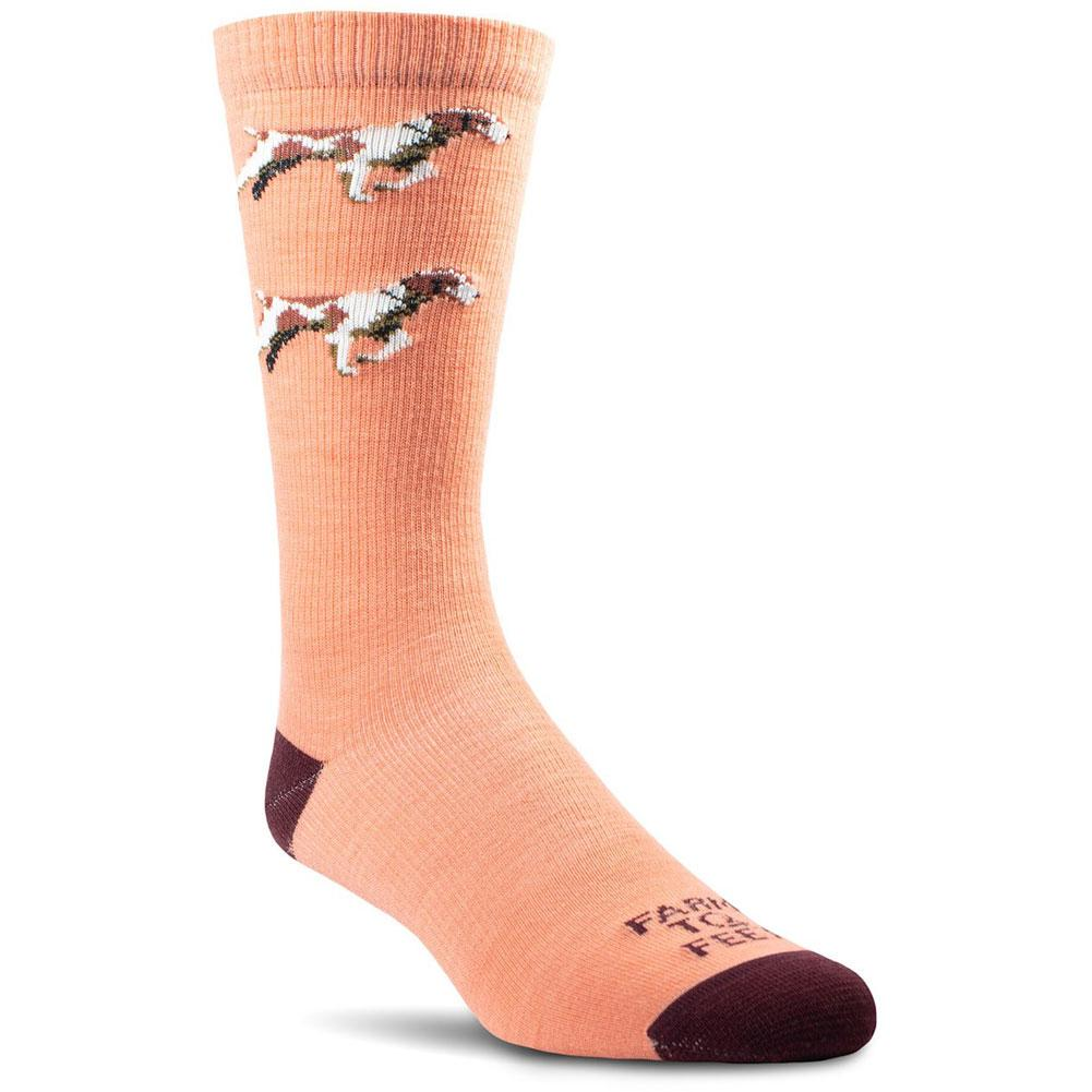 Farm To Feet Park Falls Everyday Socks
