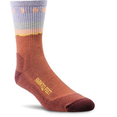 Farm To Feet Flagstaff Lightweight 3/4 Crew Socks