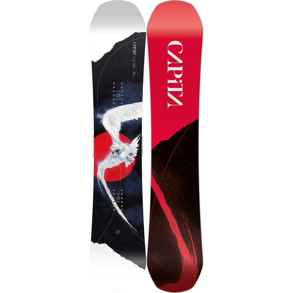 Capita Birds Of A Feather Snowboard Women's 2021