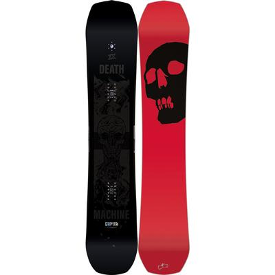 Capita Black Snowboard Of Death Snowboard 2021