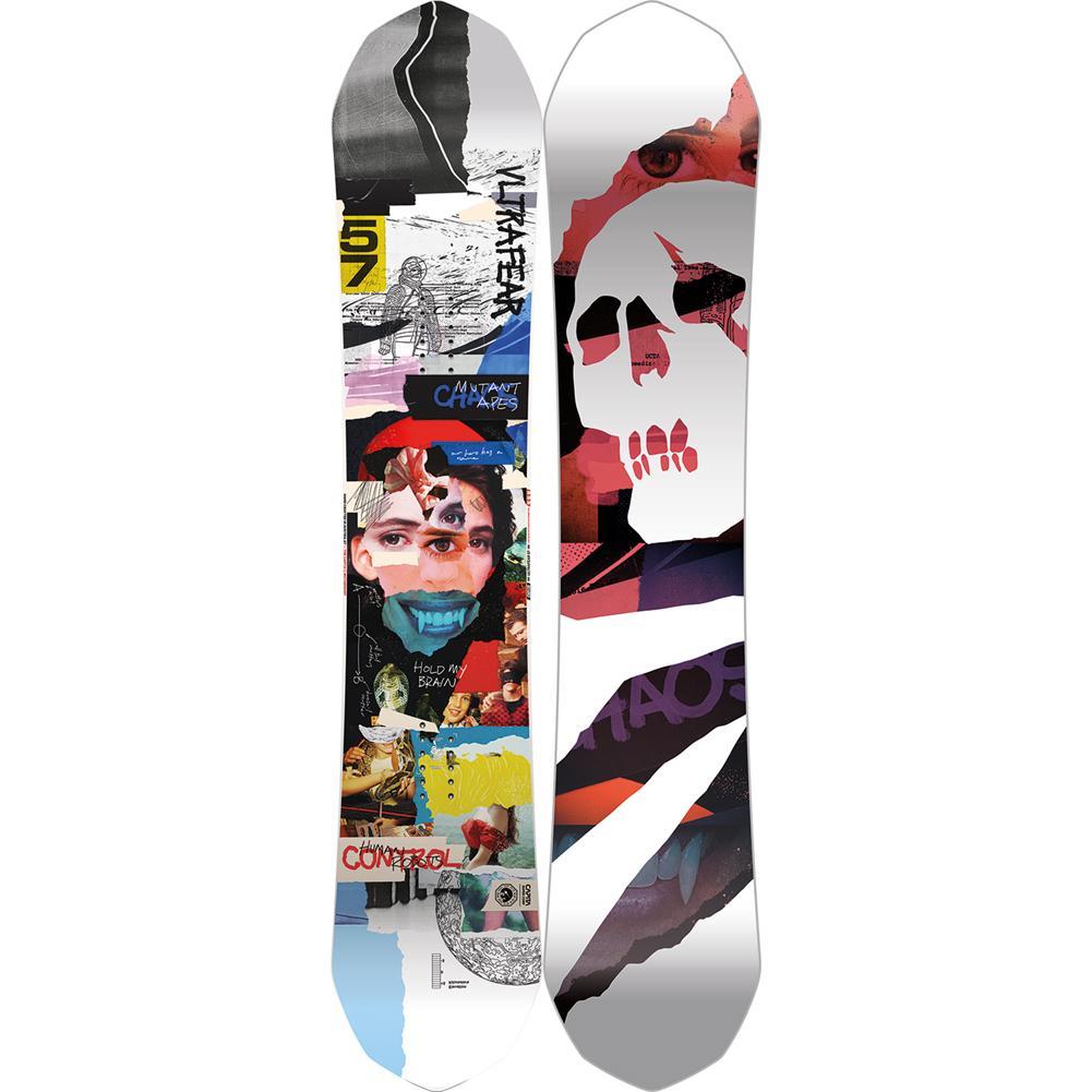 Capita Ultrafear Snowboard 2021