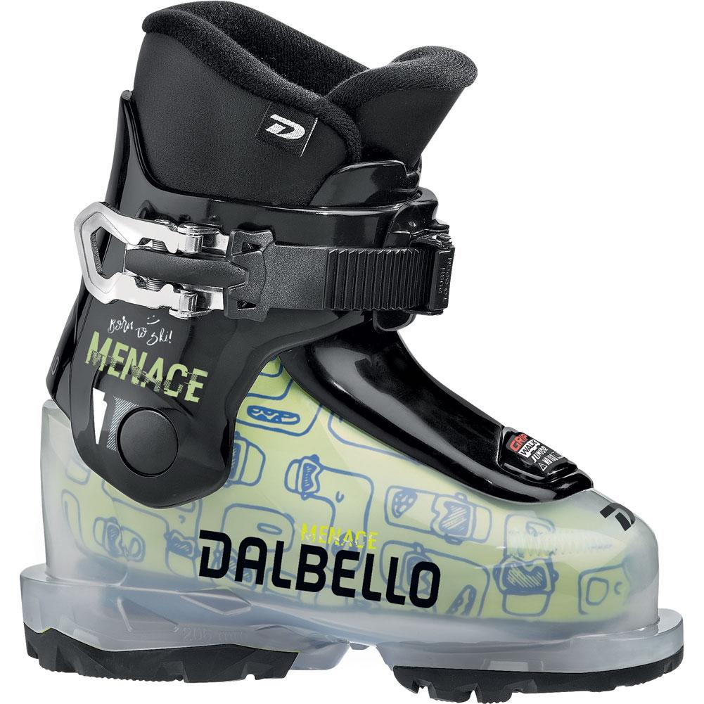 Dalbello Menace 1.0 Ski Boots Boys ' 2021