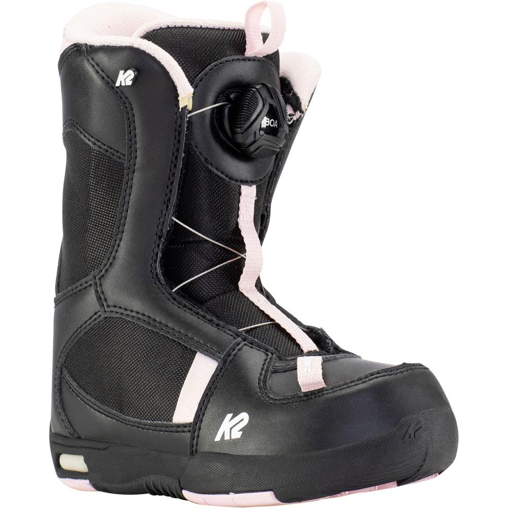 K2 Lil Kat Snowboard Boots Girls '