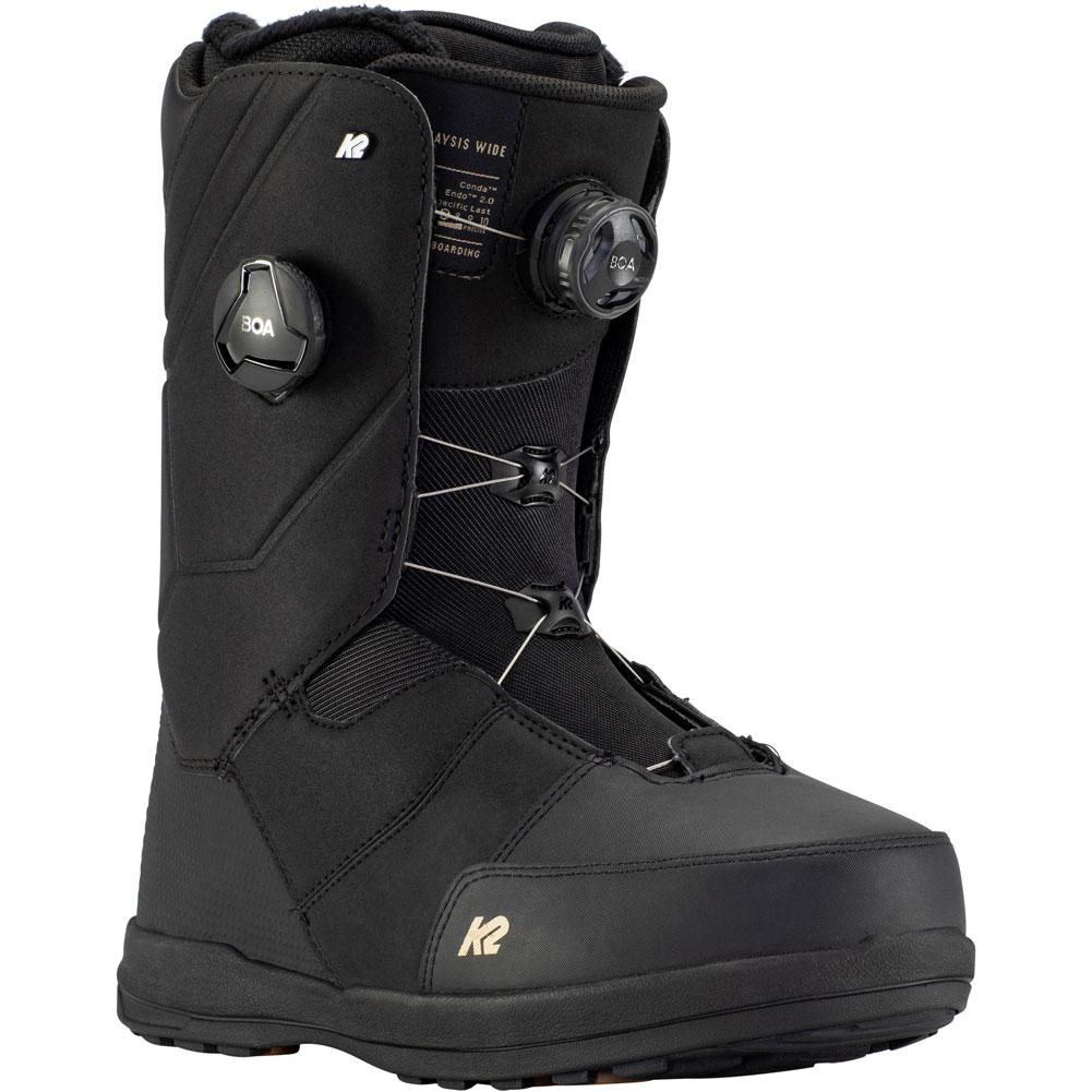 K2 Maysis Wide Snowboard Boots Men's