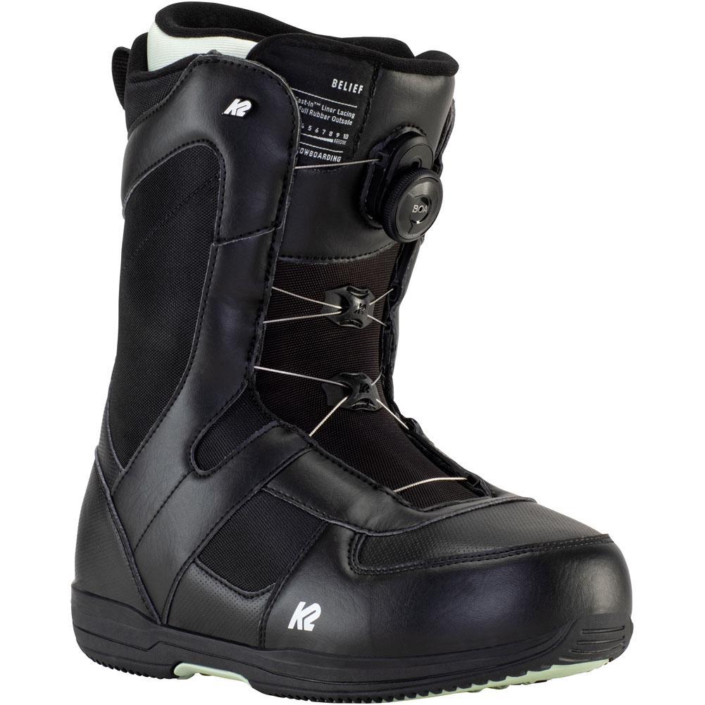 K2 Belief Snowboard Boots Women's