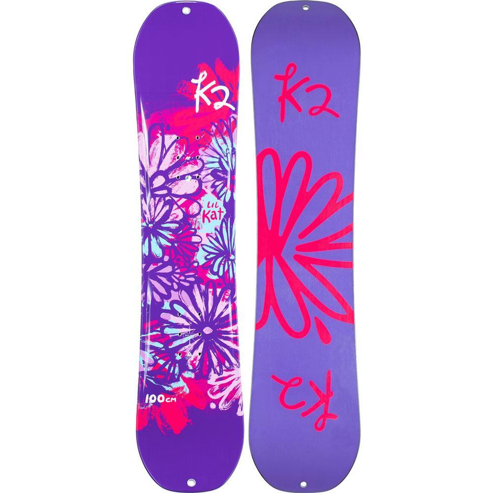K2 Lil Kat Snowboard Girls '