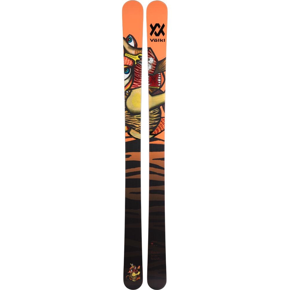 Volkl Revolt 95 Flat Skis 20/21 Men's