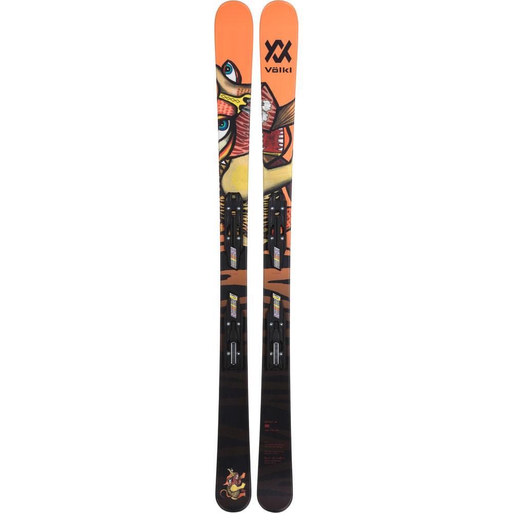 Volkl Revolt Jr Flat Skis 20/21 Boys '