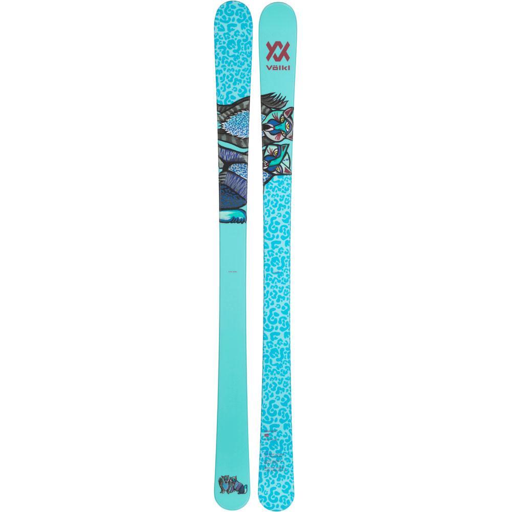 Volkl Bash Jr Flat Skis 20/21 Girls '