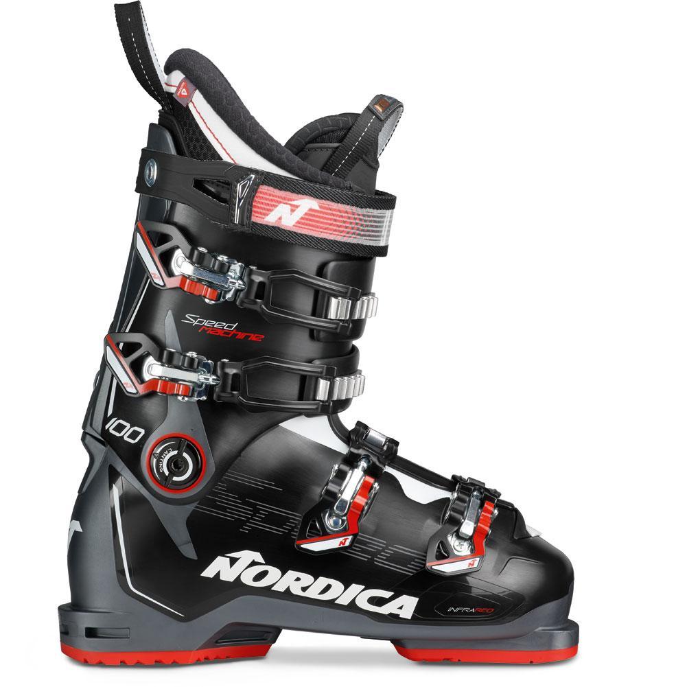 Nordica Speedmachine 100 Ski Boots Men's 2021