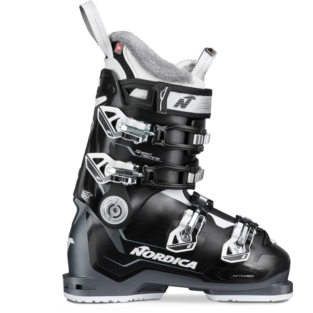 Nordica Speedmachine 85 W Ski Boots Women's 2021