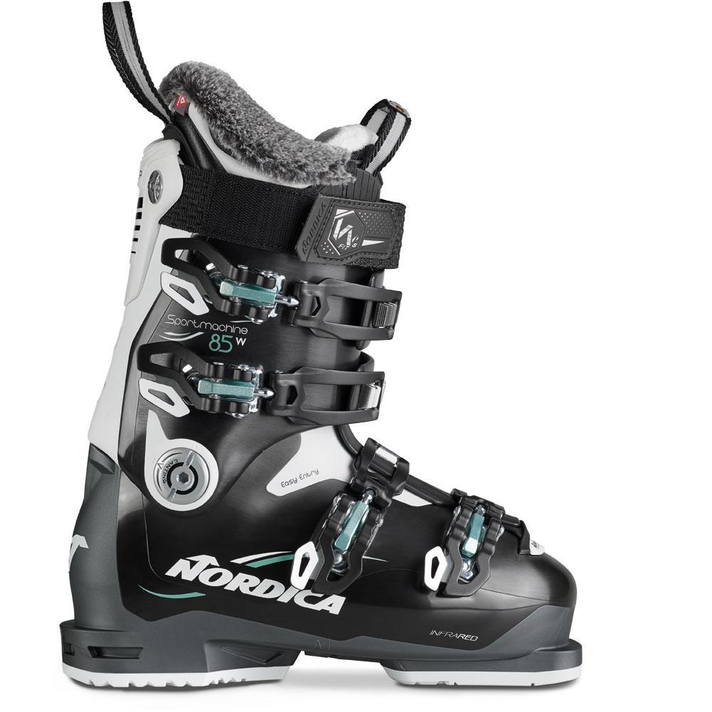 Nordica Sportmachine 85 W Ski Boots Women's 2021