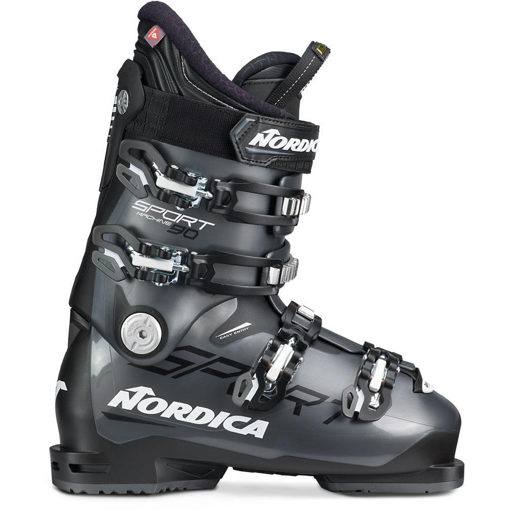 Nordica Sportmachine 90 Ski Boots Men's 2021