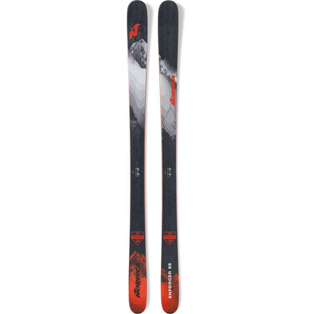 Nordica Enforcer 88 Skis Men's 2021
