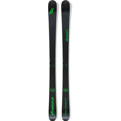 Nordica Soul Rider 87 Skis Men's 2021