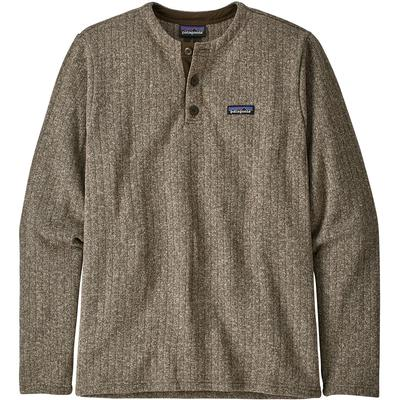 Patagonia Better Sweater Henley Pullover Fleece Men's