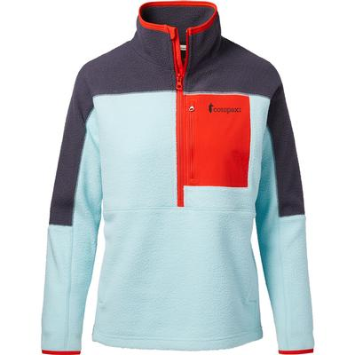 Cotopaxi Dorado Half Zip Fleece Jacket Women's