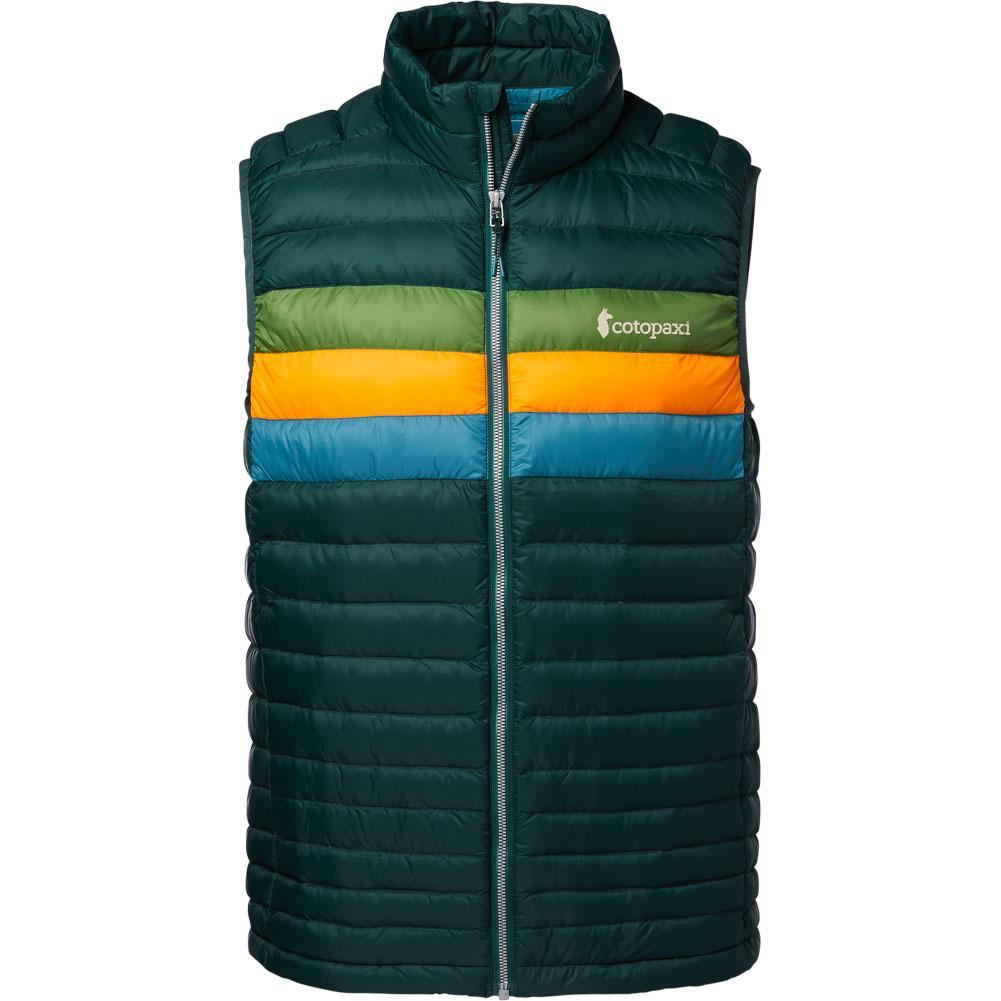 Cotopaxi Fuego Down Vest Men's