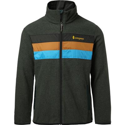 Cotopaxi Teca Fleece Jacket Men's