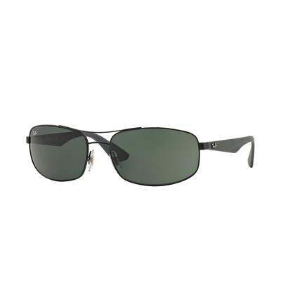 Ray Ban Metal Man Sunglasses