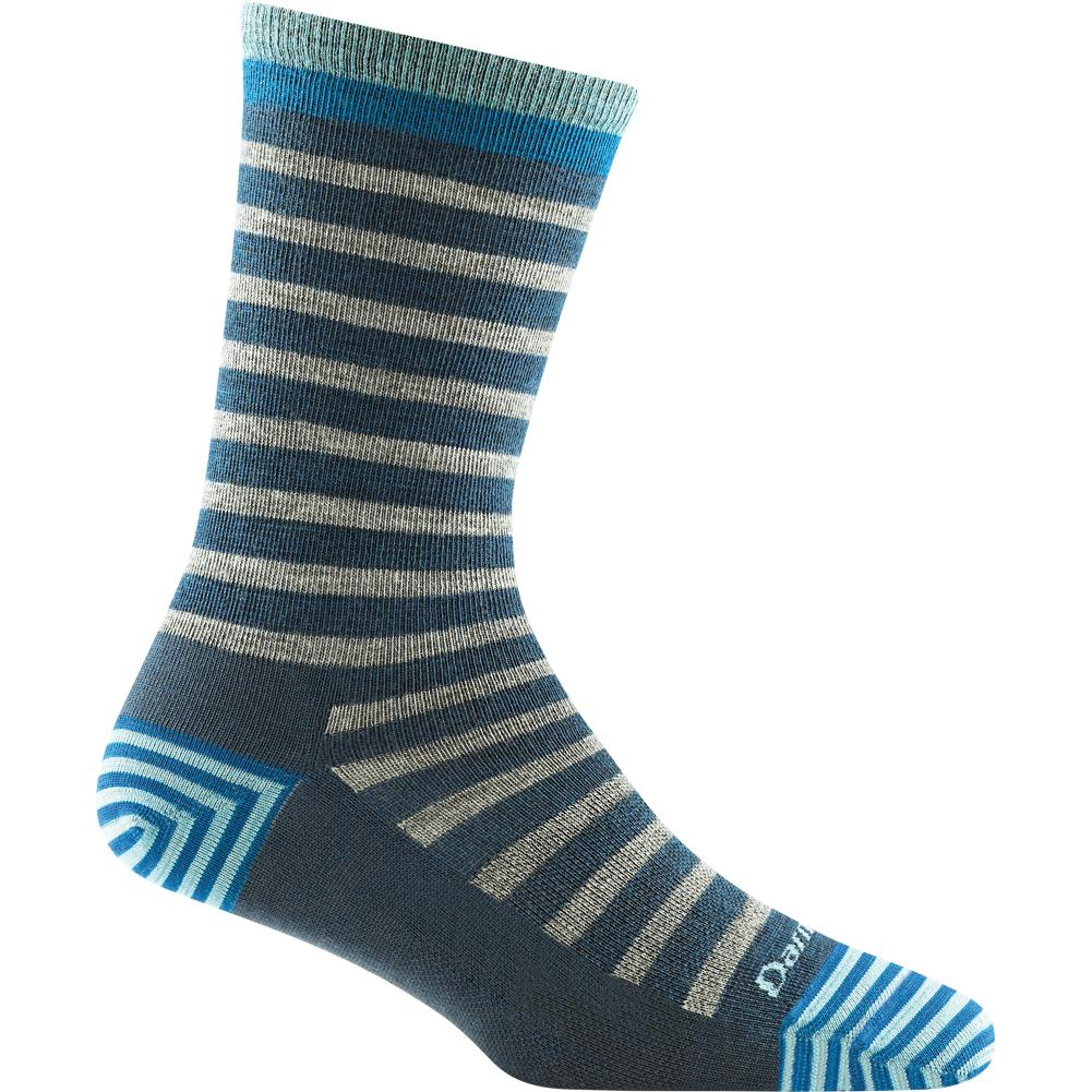 Darn Tough Vermont Morgan Crew Lightweight Socks Women's