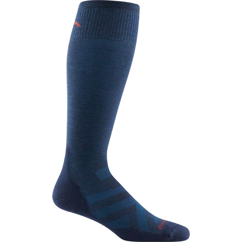 Darn Tough Vermont Rfl Over- The- Calf Ultra- Lightweight Socks Men's