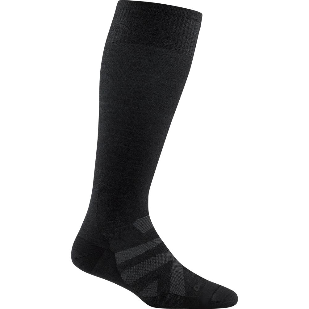 Darn Tough Vermont Rfl Over- The- Calf Ultra- Lightweight Socks Women's