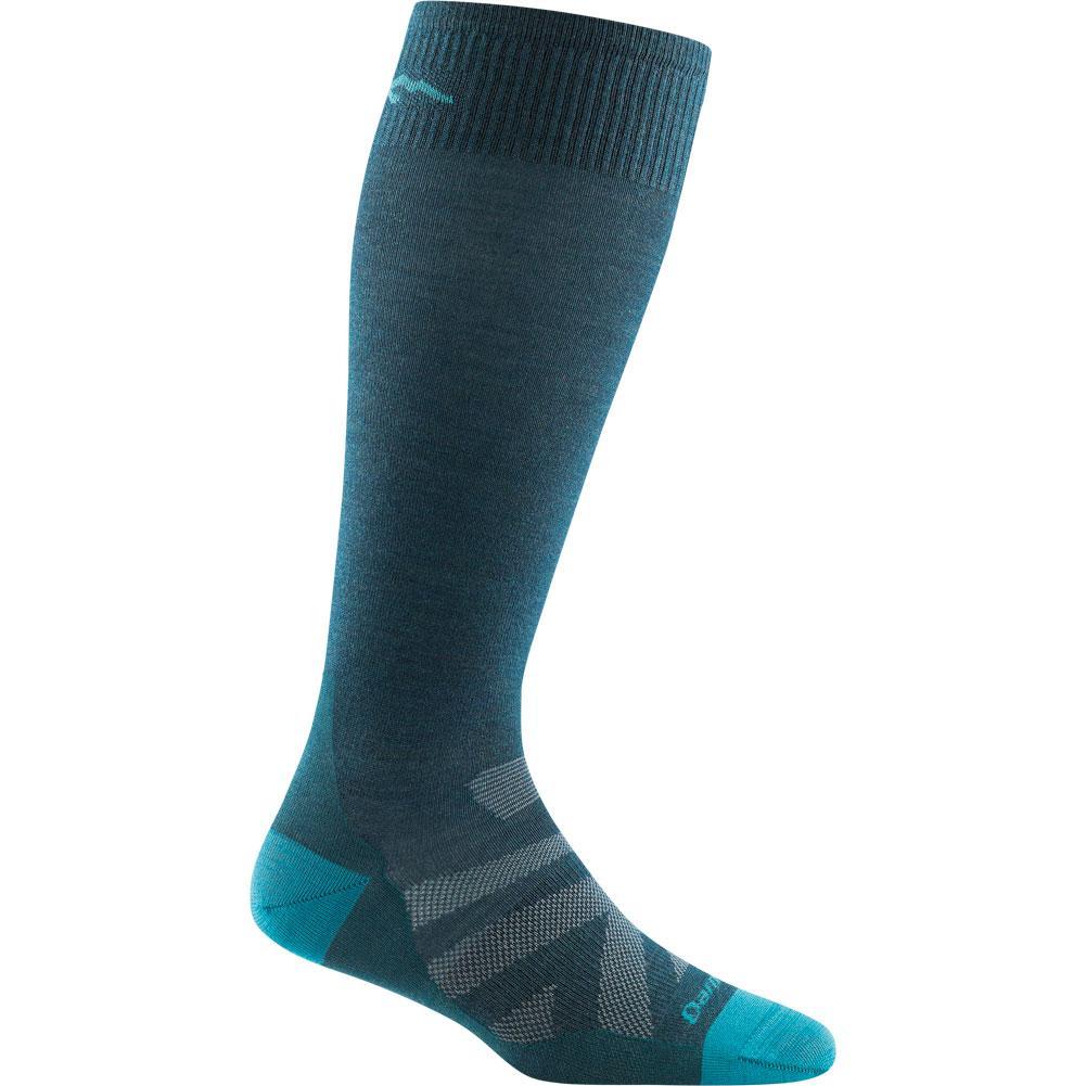 Darn Tough Vermont Rfl Otc Ultra- Lightweight Socks Women's