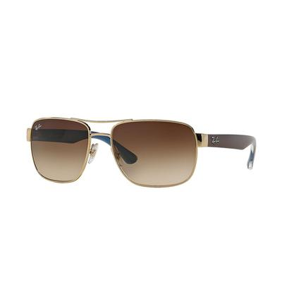Ray Ban Steel Man Sunglasses