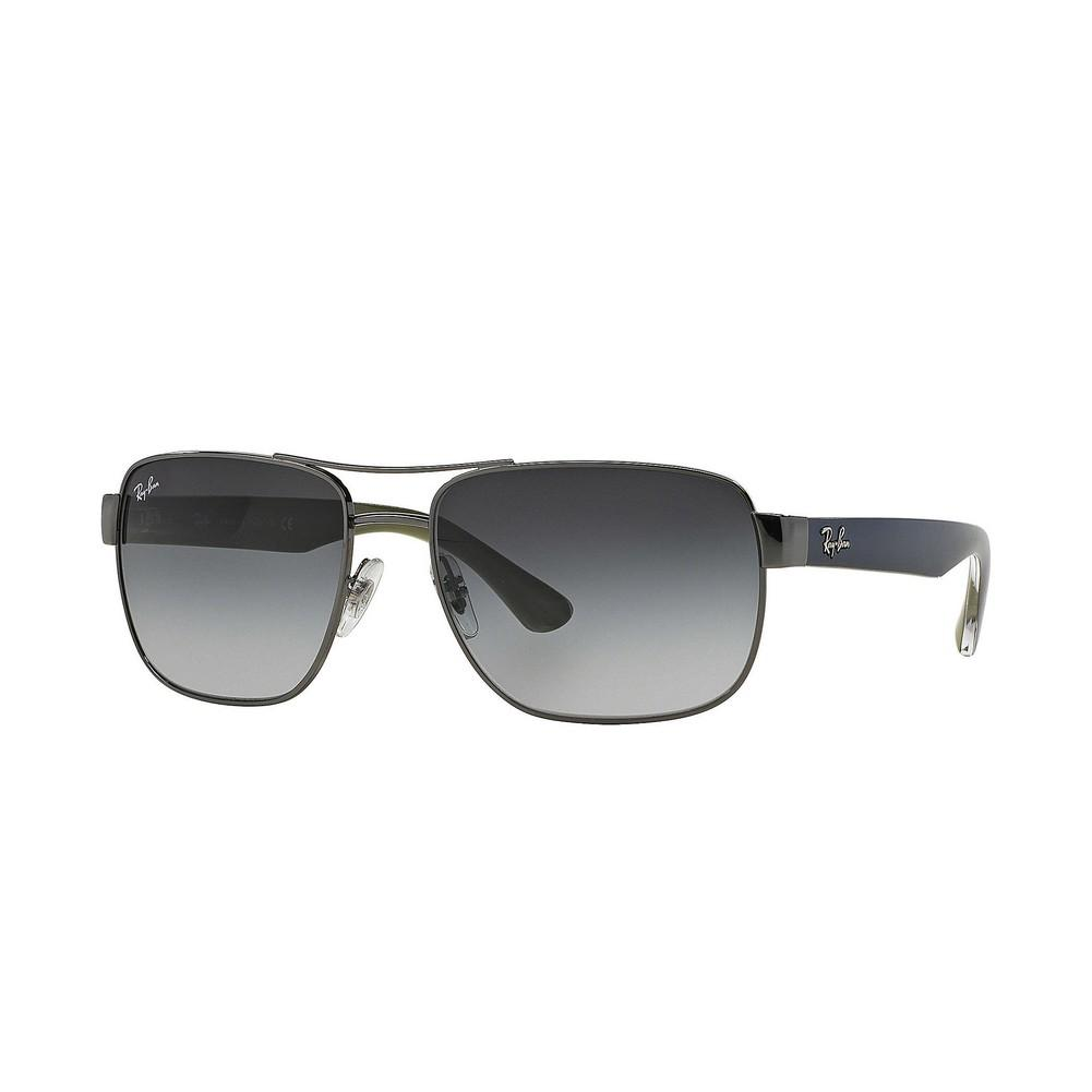 Ray Ban Steel Man Sunglasses