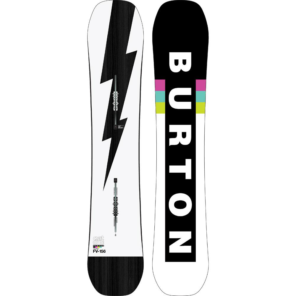 Burton Custom Flying V Snowboard 2021 Men's
