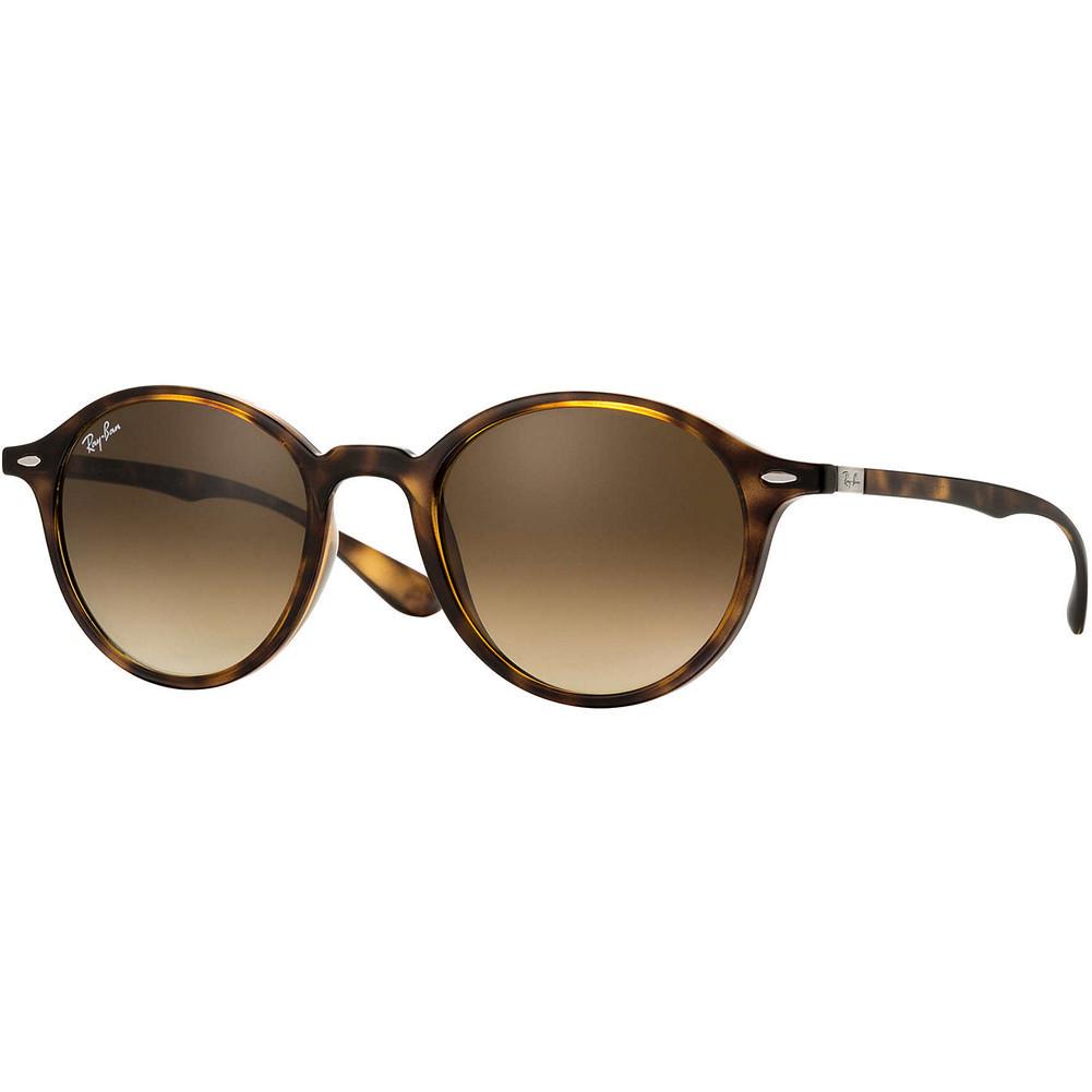 Ray Ban Round Liteforce Sunglasses