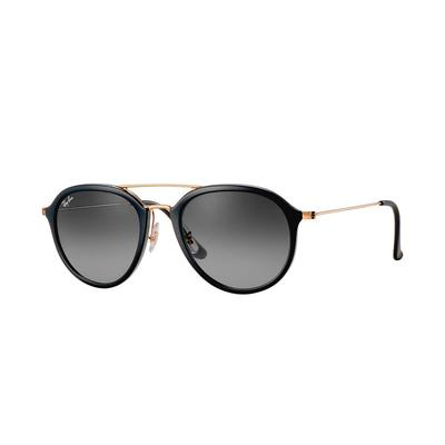 Ray Ban Injected Unisex Sunglasses