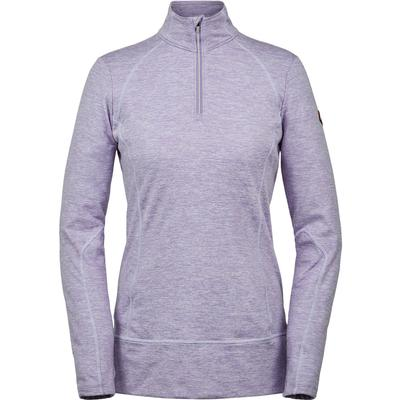 Spyder Accord Zip T-Neck Top Women's