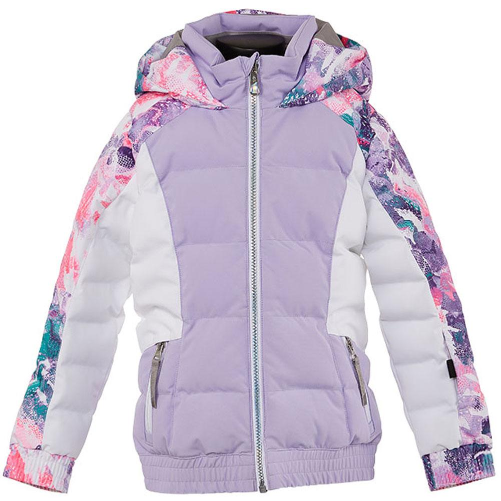 Spyder Bitsy Atlas Synthetic Down Jacket Girls '