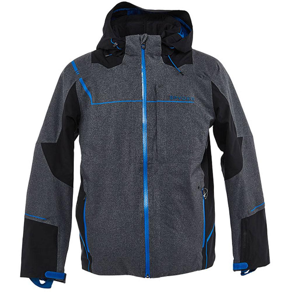 Spyder Titan Gtx Le Jacket Men's