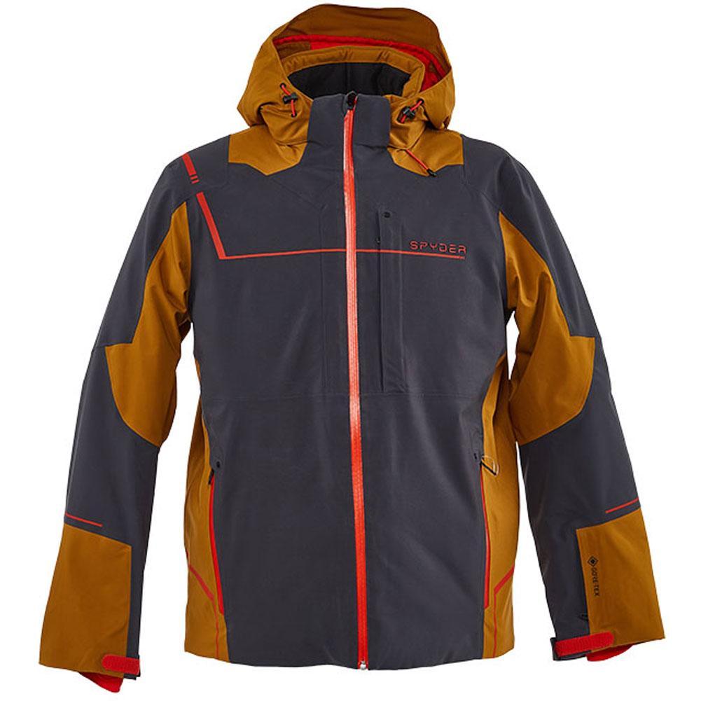 Spyder Titan Gtx Jacket Men's