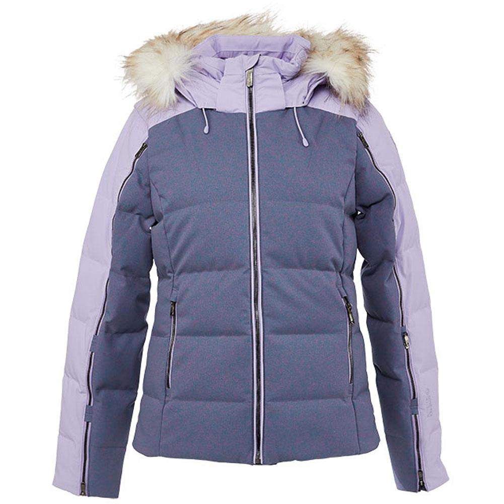 Spyder Falline Gtx Infinium Le Down Jacket Women's