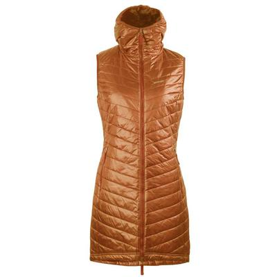 Skhoop The Debbie Long Hooded Vest Women's