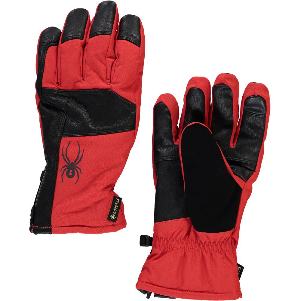 Spyder B.A.Gtx Gloves Men's